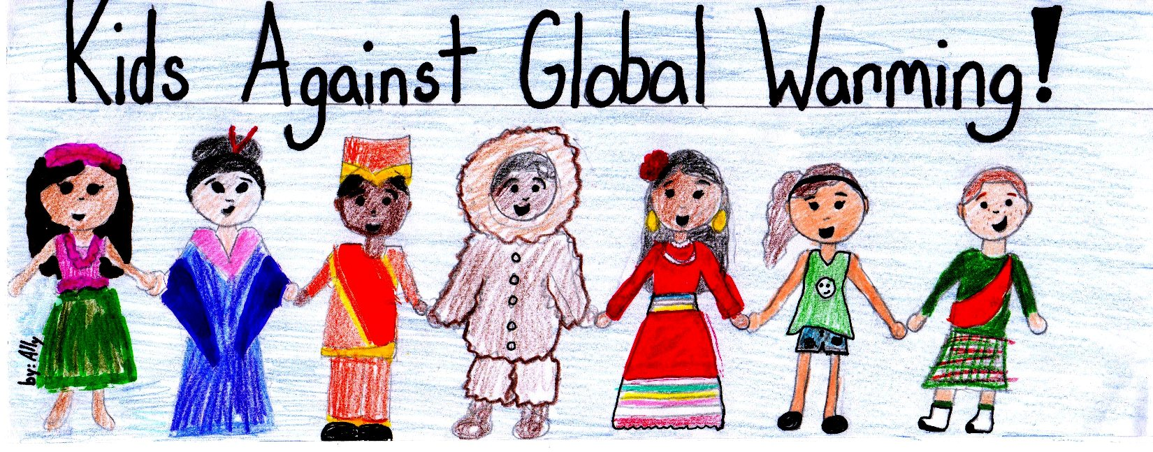 kids against global warming(1) sml