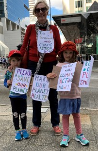 Climate March, Australia