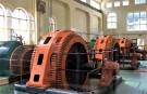 Hydroelectric power station, Tasmania, Australia